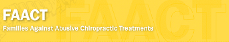 Families Against Abusive Chiropractic Treaments